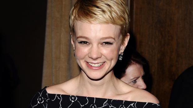 Carey Mulligan has been named as a Global Dementia Friends Ambassador