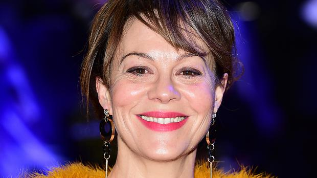 Helen McCrory will play a solicitor investigating the killing of a schoolgirl in East Anglia