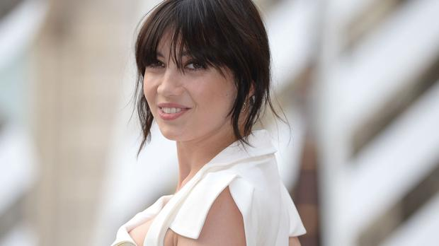 Daisy Lowe is thrilled to join Strictly line-up.