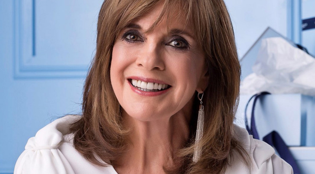 New role: Linda Gray