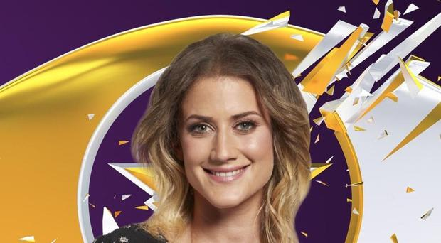Former X Factor hopeful Katie Waissel faces eviction from this year's Celebrity Big Brother.