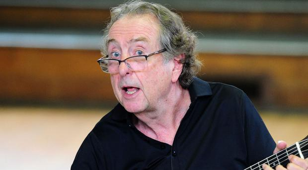 Eric Idle's one-hour show will feature an 'explosion of comedy, music and dance'