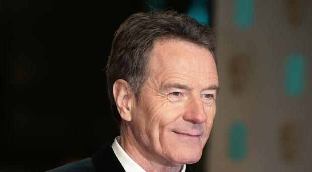 Bryan Cranston is to appear in an anthology series based on sci-fi writer Philip K Dick
