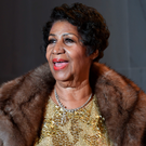 Rest: Aretha Franklin