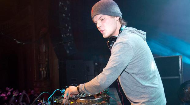 Avicii will have thousands of music fans in a spin at Vital