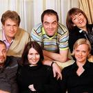 The cast of Cold Feet are getting back together, minus Helen Baxendale