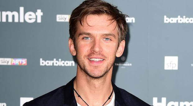 Dan Stevens stars in Legion, the TV spin-off series of X-Men