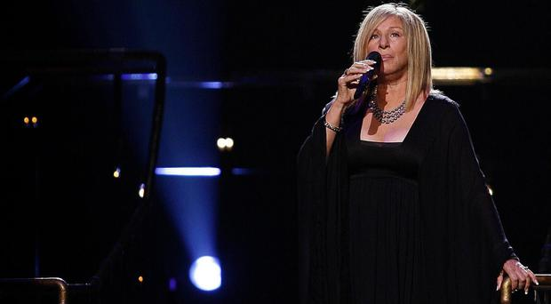 Barbra Streisand said that even Steve Jobs could not fix a problem with her computer