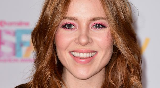 Angela Scanlon meets young supporters of Donald Trump in one of three new BBC Three shows
