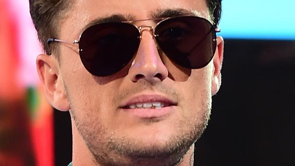 Stephen Bear has won CBB 2016