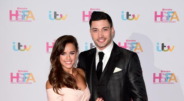 Georgia May Foote and Giovanni Pernice have gone separate ways