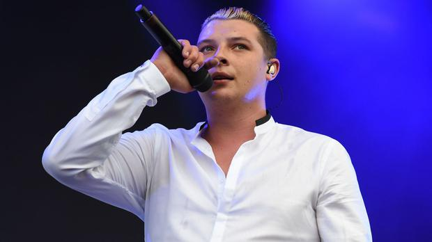 John Newman is set to undergo surgery and radiotherapy on a brain tumour