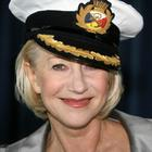 Dame Helen Mirren is among those to pose