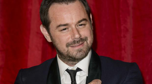 Danny Dyer is the latest star to get the Newzoids treatment