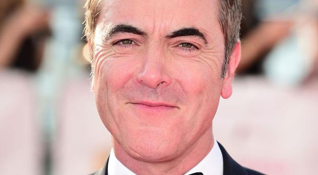 James Nesbitt revealed a surprise off-screen role in Game Of Thrones