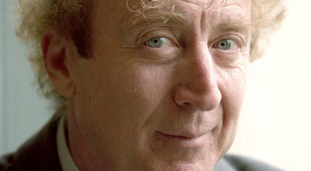 Gene Wilder has died aged 83