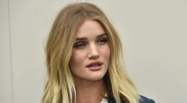 Rosie Huntington-Whiteley is estimated to be one of the top five highest paid models in the world
