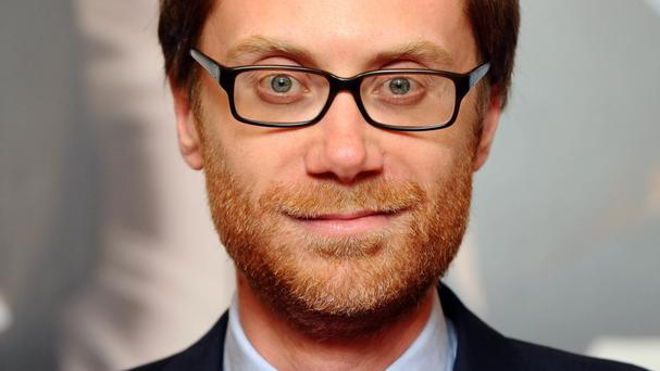 Stephen Merchant has been confirmed as host of the one-off revival episode