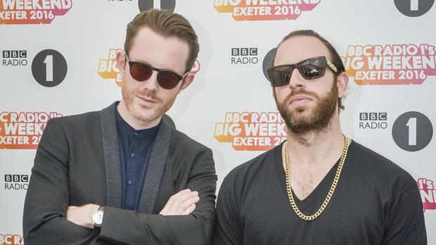 Chase & Status have been announced as the first act appearing at this year's Mobo Awards