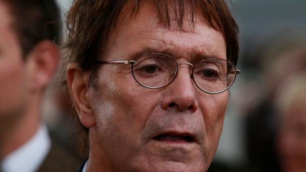 Sir Cliff Richard was never arrested or charged