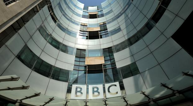 The BBC blamed human error for the story