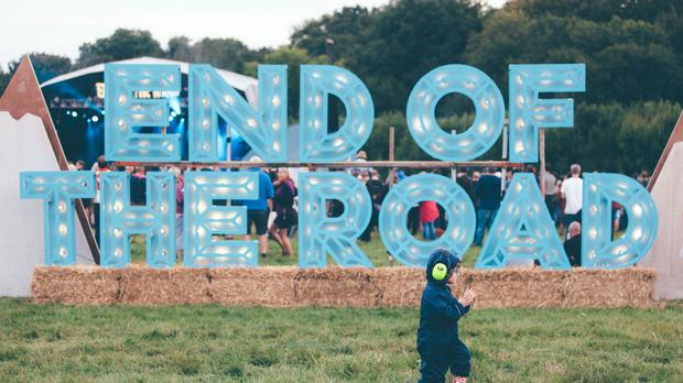 The End Of The Road has been described as the best small festival