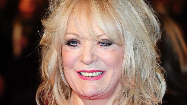 Sherrie Hewson Leaves 'Loose Women' After Emotional Farewell Episode