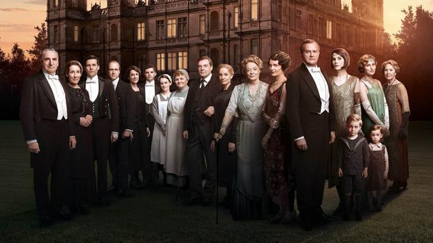 Downton Abbey has never won a TV Choice Award for best drama series, despite being nominated in the past