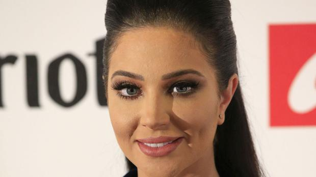 Tulisa Contostavlos is hoping to start afresh after her 'blackout period'