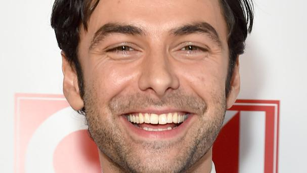 The critics gave Aidan Turner's Poldark a warm welcome as the new season began