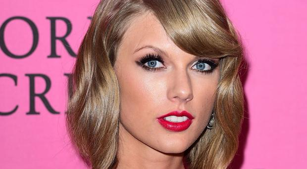 Taylor Swift has previously been romantically linked with One Direction star Harry Styles