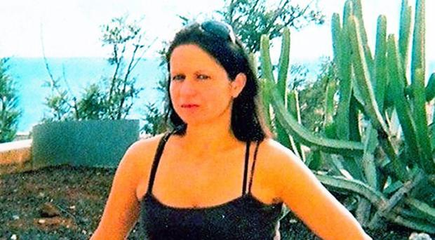 Paula Poolton was murdered in 2008 (Hampshire Police/PA)