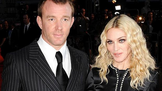 Madonna and Guy Ritchie end court dispute over son Rocco