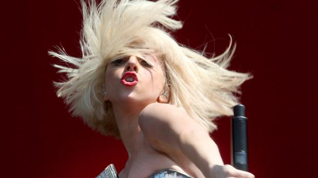 Lady Gaga's fifth studio album is due