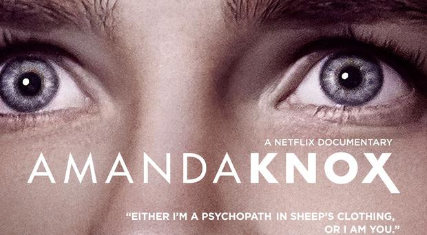 The film from Netflix premieres at Toronto Film Festival.