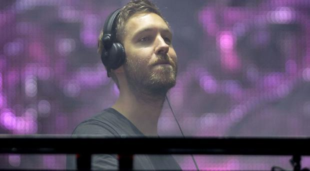 Calvin Harris was reportedly banned from X Factor in 2009