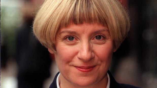 Victoria Wood's brother Chris Foote Wood launched the crowdfunding appeal to pay for a statue of the late comedian in Bury