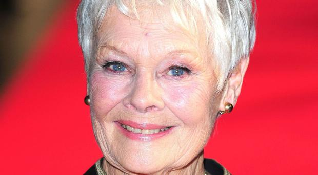 Dame Judi Dench is among the stars calling on the Foreign Secretary to press for reforms