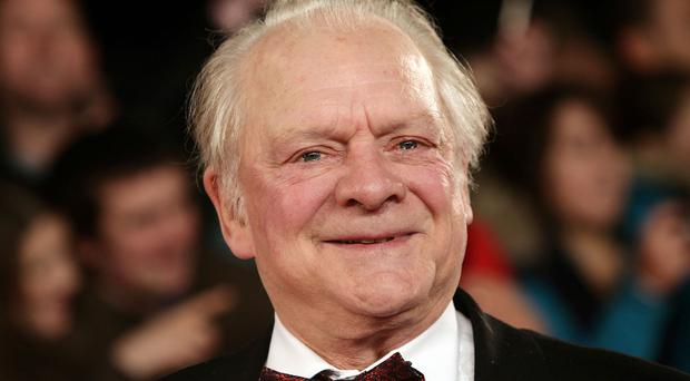 Sir David Jason will be returning as Granville for a new series and a 2016 Christmas special on BBC One