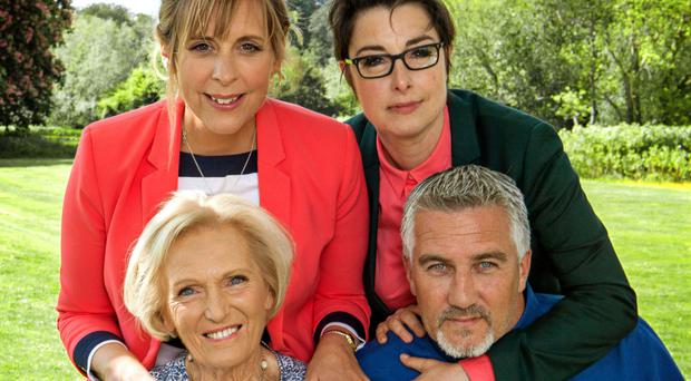 The Great British Bake Off could be moving to ITV, according to reports