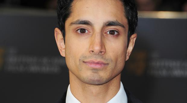 Riz Ahmed has found himself under suspicion in the post-9/11 world