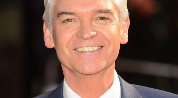 Phillip Schofield and his co-host Holly Willoughby already had to apologise on Wednesday over a Bake Off prank