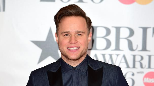 Olly Murs split from his former girlfriend Francesca Thomas in September 2015