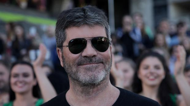 Simon Cowell has thanked ITV for