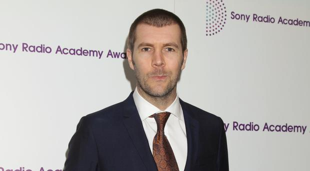 You're Fired will see Rhod Gilbert quiz each week's fired candidate along with a panel of business experts