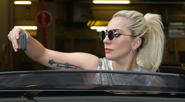 Lady Gaga failed to make the top 10