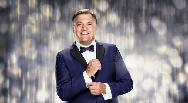 Ed Balls has no chance of winning Strictly Come Dancing, Bruno Tonioli has said