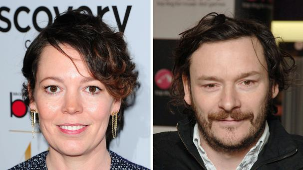 Olivia Colman and Julian Barratt are returning for a second series of Flowers