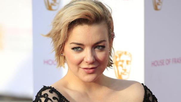 Sheridan Smith took a leave of absence from her starring role in Funny Girl due to stress and exhaustion
