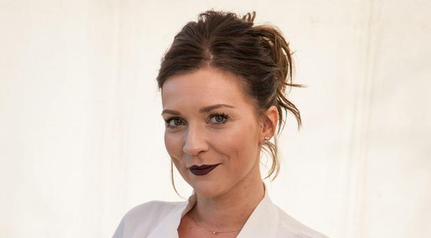 The Great British Bake Off's Candice Brown (BBC)